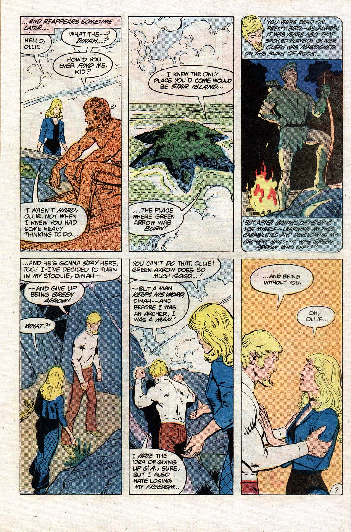 Read online World's Finest Comics comic -  Issue #274 - 23