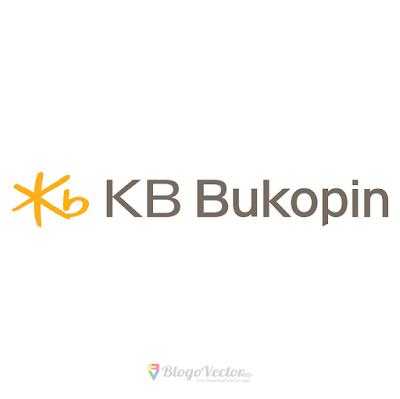 KB Bukopin Logo Vector