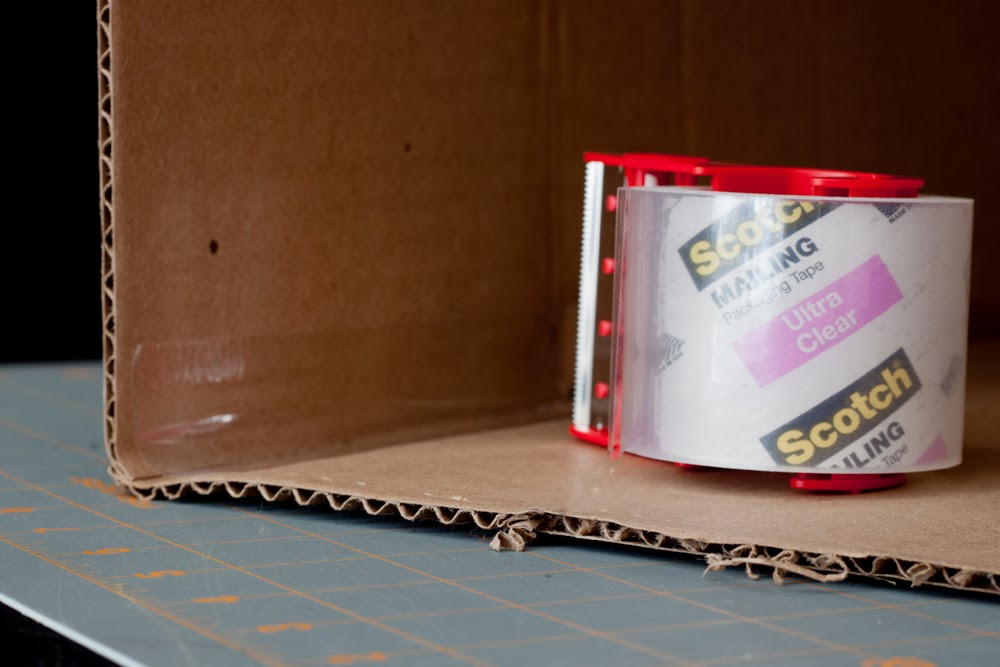 Foldable DIY Photography Light Tent - Tape Edges | Boost Your Photography