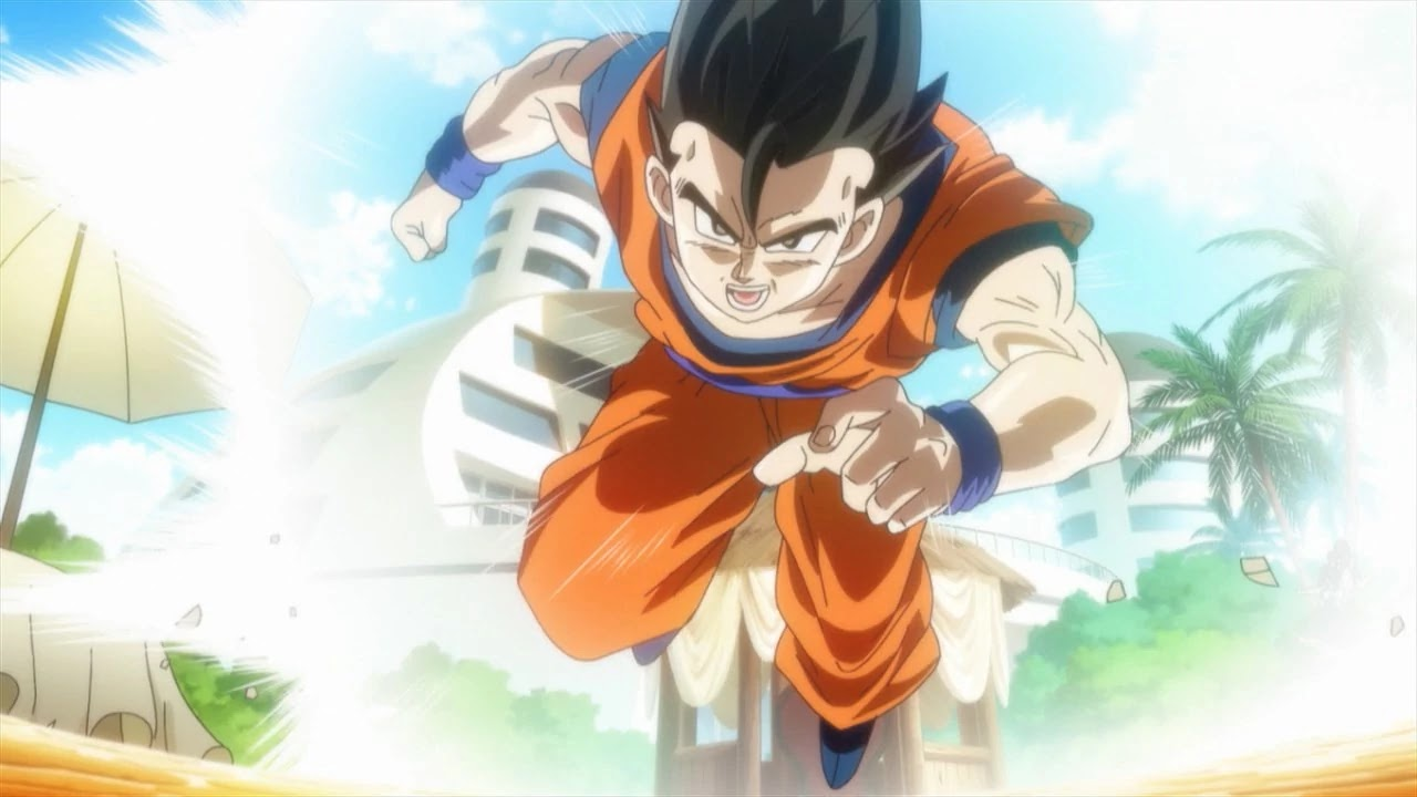 Dragon Ball Super Episode 103 AND 104 Synopsis Revealed. [ SPOILER ]