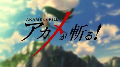 Akame ga Kill! BD Episode 1 – 24 Subtitle Indonesia [Batch]