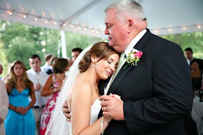 father bride dance