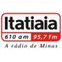 Rádio Itatiaia AM 610,0