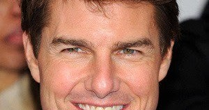 Dates I have had with Tom Cruise.
