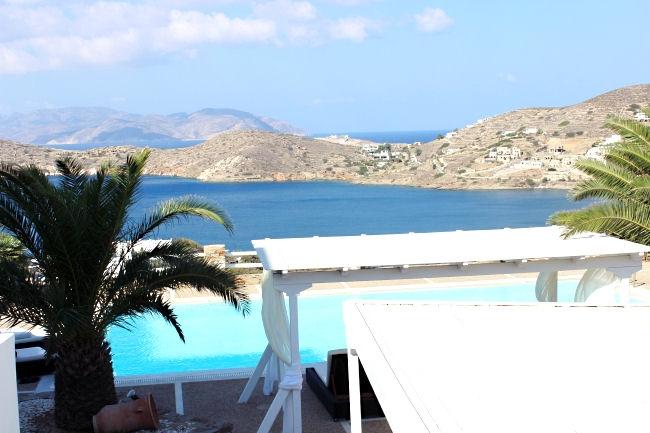 luksuzni grcki hoteli, hoteli za medeni mesec