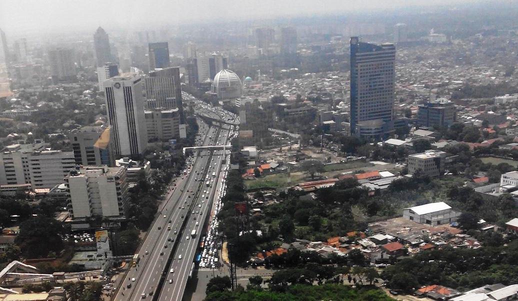 Penyebab Warga Jakarta Gampang Sakit