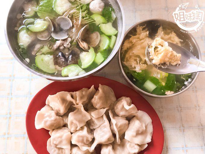 享鍋燒-三民區小吃推薦
