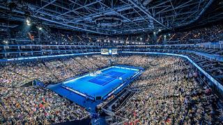 Ajang ATP World Tour Finals