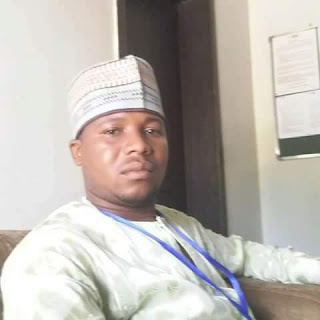 Photo: Young successful businessman among victims of Biu market suicide bomb attack