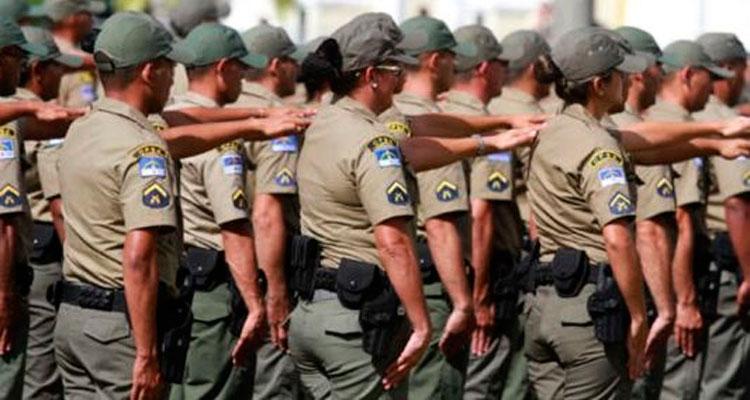O código atual da Polícia Militar de Pernambuco será atualizado