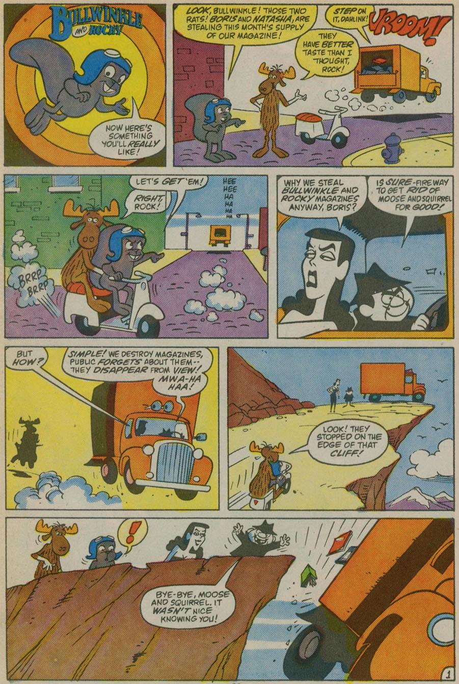 Read online ALF comic -  Issue # _Annual 1 - 24