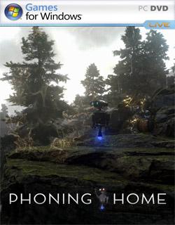 تحميل لعبة Phoning Home