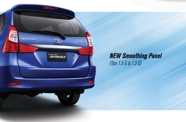 Spesifikasi Grand New Veloz Toyota Yaris Trd Turbo Kit Avanza Mobil Purwodadi Blora Cepu Pati Daftar Harga Dan Simulasi Kredit Di Demak Kudus Jepara Rembang