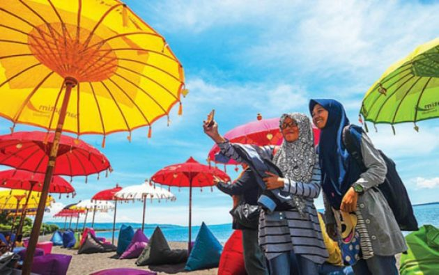 Lebih jauh tentang Pulau Santen Kawasan mesum yang diubah jadi 'Wisata Pantai Syari'ah' di Banyuwangi