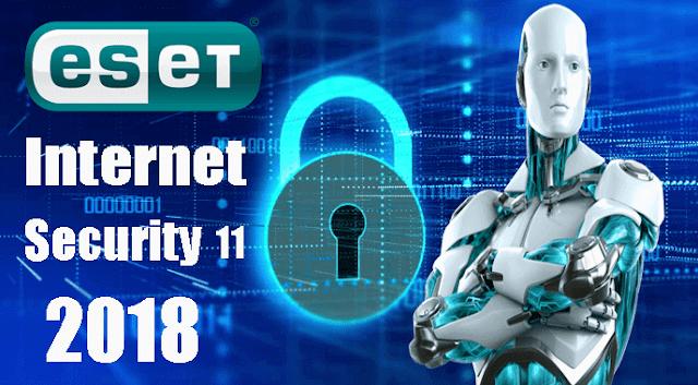 تحميل برنامج 11 ESET Internet Security مع التفعيل