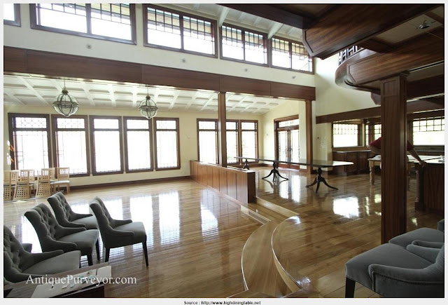 Amazing 10 Foot Dining Room Table Photograph