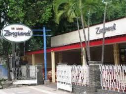 Kedai Ice Cream Zangrandi