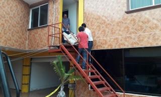 "Matan a una mujer en el autohotel ""Villa Bonita"" de Veracruz"