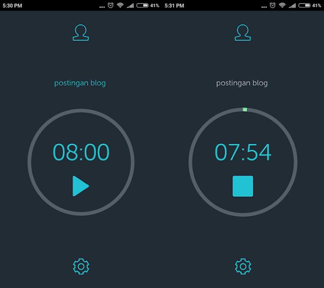 Bagi orang yang merasa kesulitan untuk me Focus Booster, Aplikasi Pomodoro Terbaik di Android, iPhone, dan Windows PC