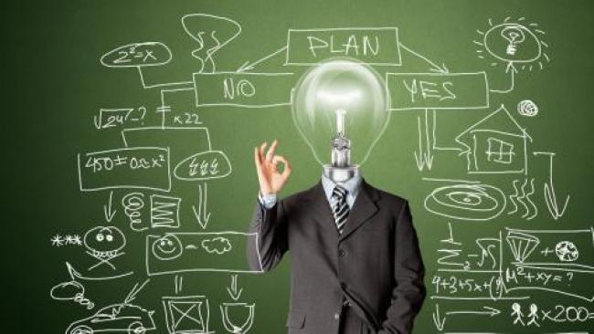 5 Cara / Tips Menjadi Kreatif