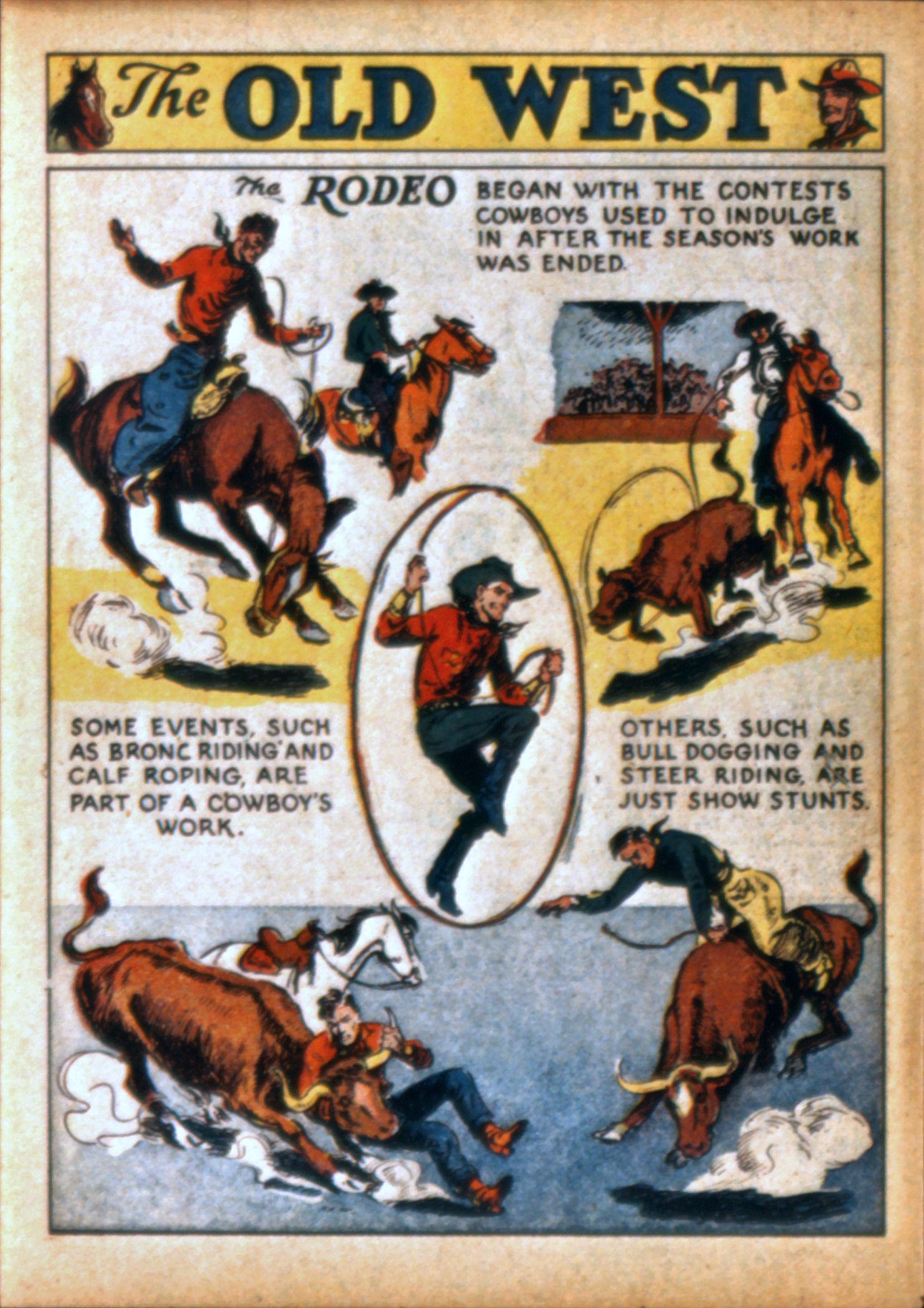 Action Comics (1938) 10 Page 66