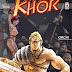 Recensione: Khor 1