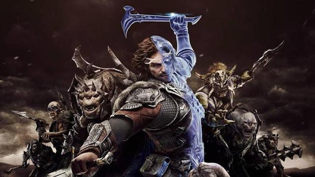 "WB Games lança ""Terra-Média: Sombras da Guerra"" para Xbox, PS4 e PC"