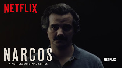 Watch and unblock Narcos season 3 on Netflix outside the U.S.