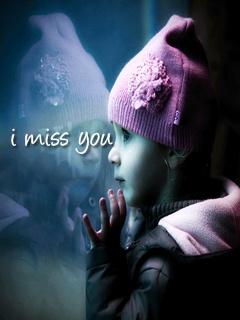 i miss u wallpapers | miss u wallpapers | sad wallpapers | love wallpapers | love quotes ...