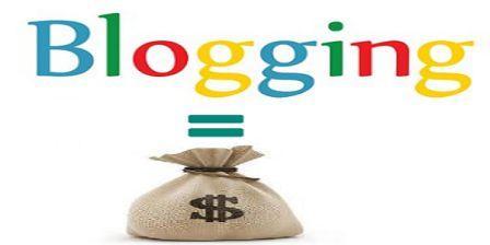 Tips Agar Bisa Menghasilkan Uang Dari Kegiatan Blogging