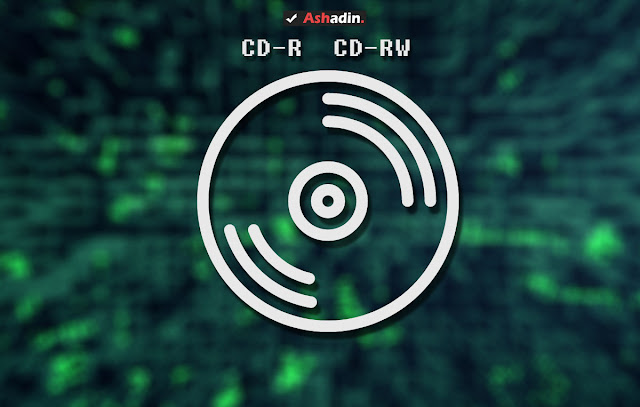 CD-R dan CD-RW apa perbedaanya? ini dia jawabannya