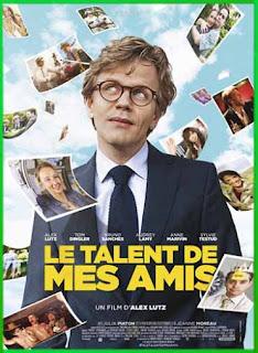 El Talento de mis Amigos (2015) | DVDRip Latino HD GoogleDrive 1 Link