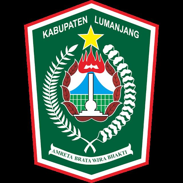 Logo Kabupaten Lumajang Vector (CorelDraw) (CDR)