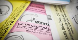 Mais de 50 mil faltam ao segundo dia de provas do Enem na Paraíba