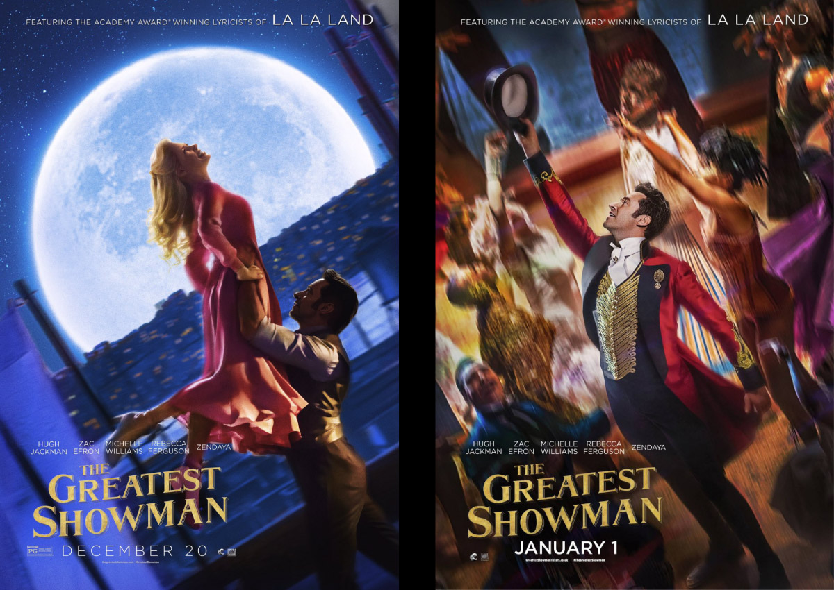 Broadway Quotes Wallpaper Jorge S Place The Greatest Showman By Michael Gracey