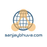 sanjaybhuva logo