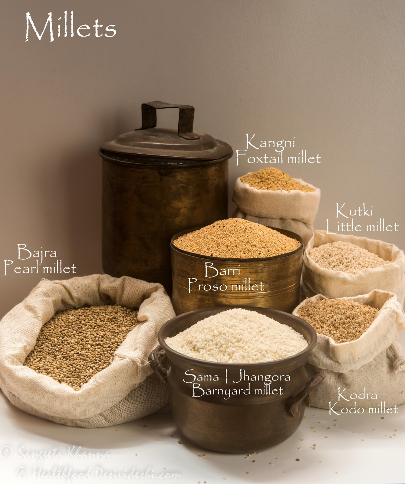 Forum on this topic: Are Millets Good For You What Are , are-millets-good-for-you-what-are/