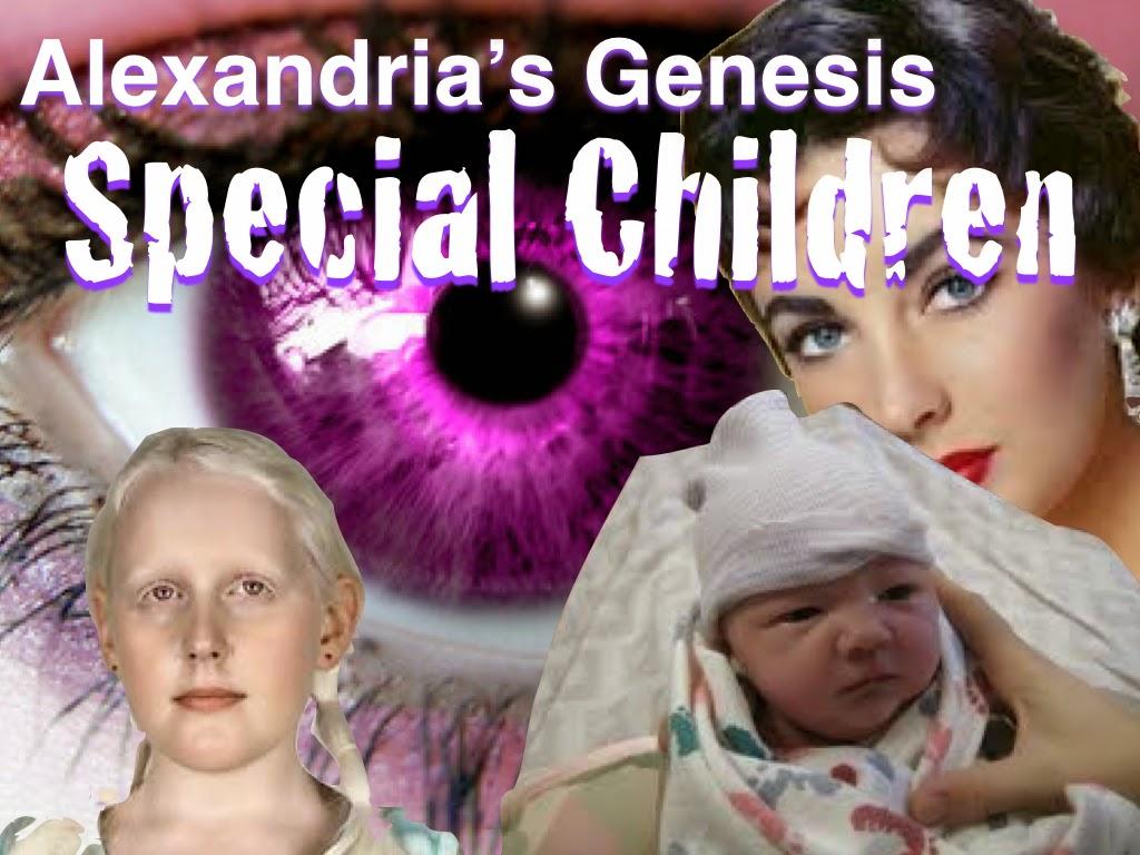 DOGBRINDLE.COM : Alexandria Genesis - The Legend of ...