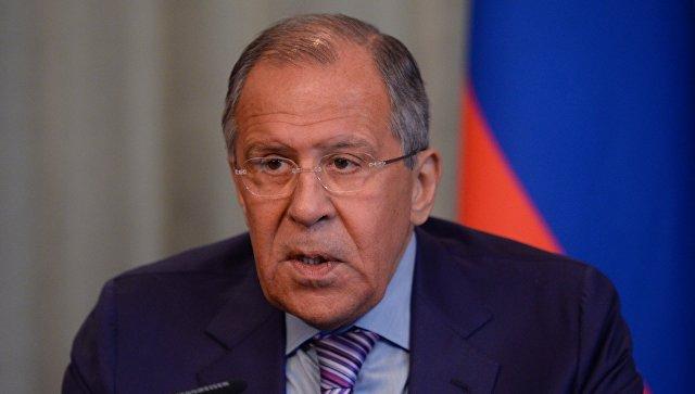 Έκτακτο: Επίσκεψη του Ρώσου Υπουργού Εξωτερικών Σεργκέι Λαβρόφ στην Ελλάδα