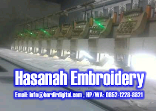 Terms Of Service For Jasa Bordir Komputer Indonesia - Hasanah Embroidery