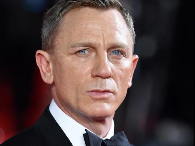Las celebridades que pasaron de pobres a millonarios Daniel Craig