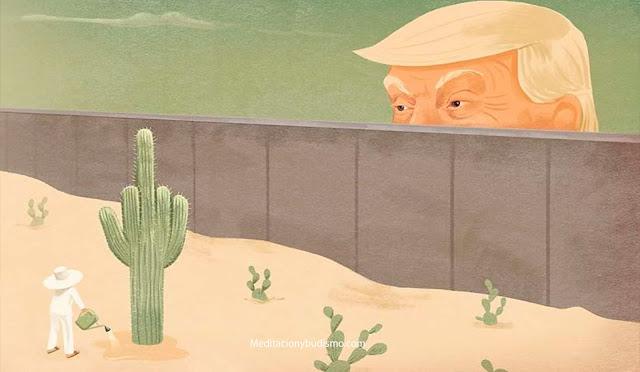 Ilustraciones de la realidad contemporanea