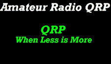 Amateur Radio QRP on Facebook