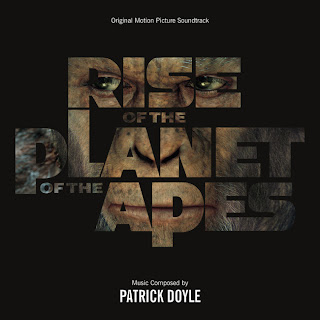 Planet der Affen PRevolution Lied - Planet der Affen PRevolution Musik - Planet der Affen PRevolution Filmmusik Soundtrack