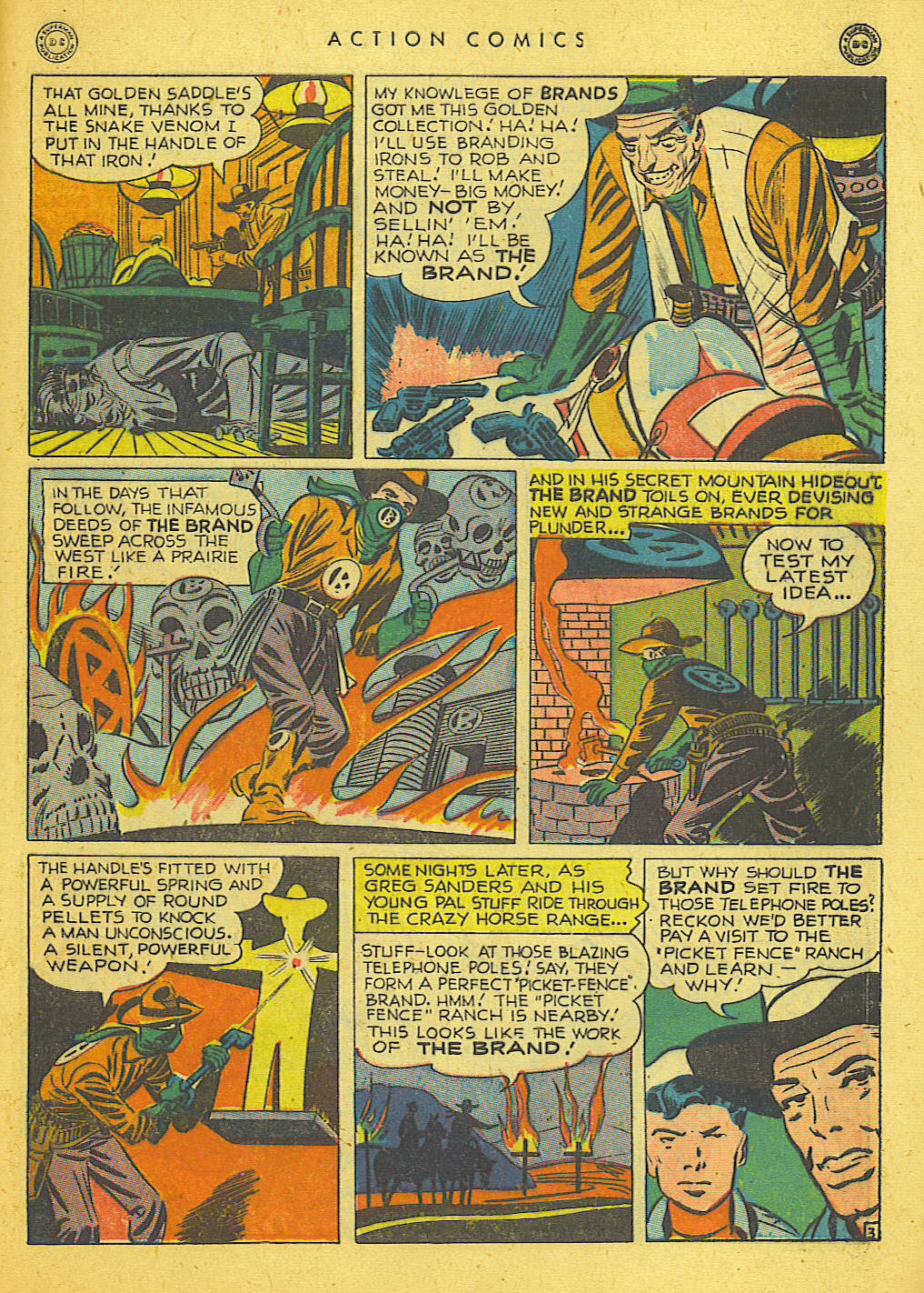 Action Comics (1938) 121 Page 41