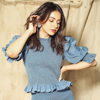 Rakul Preet Latest Photo Shoot HeyAndhra.com
