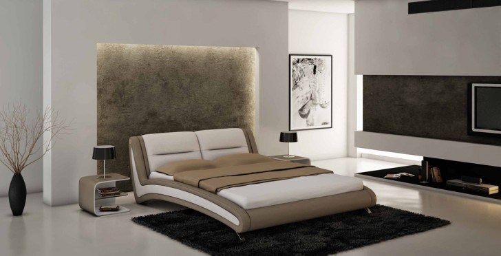 idée de décoration pour chambre à coucher
