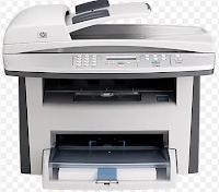 HP LaserJet 3052 Teiber Download