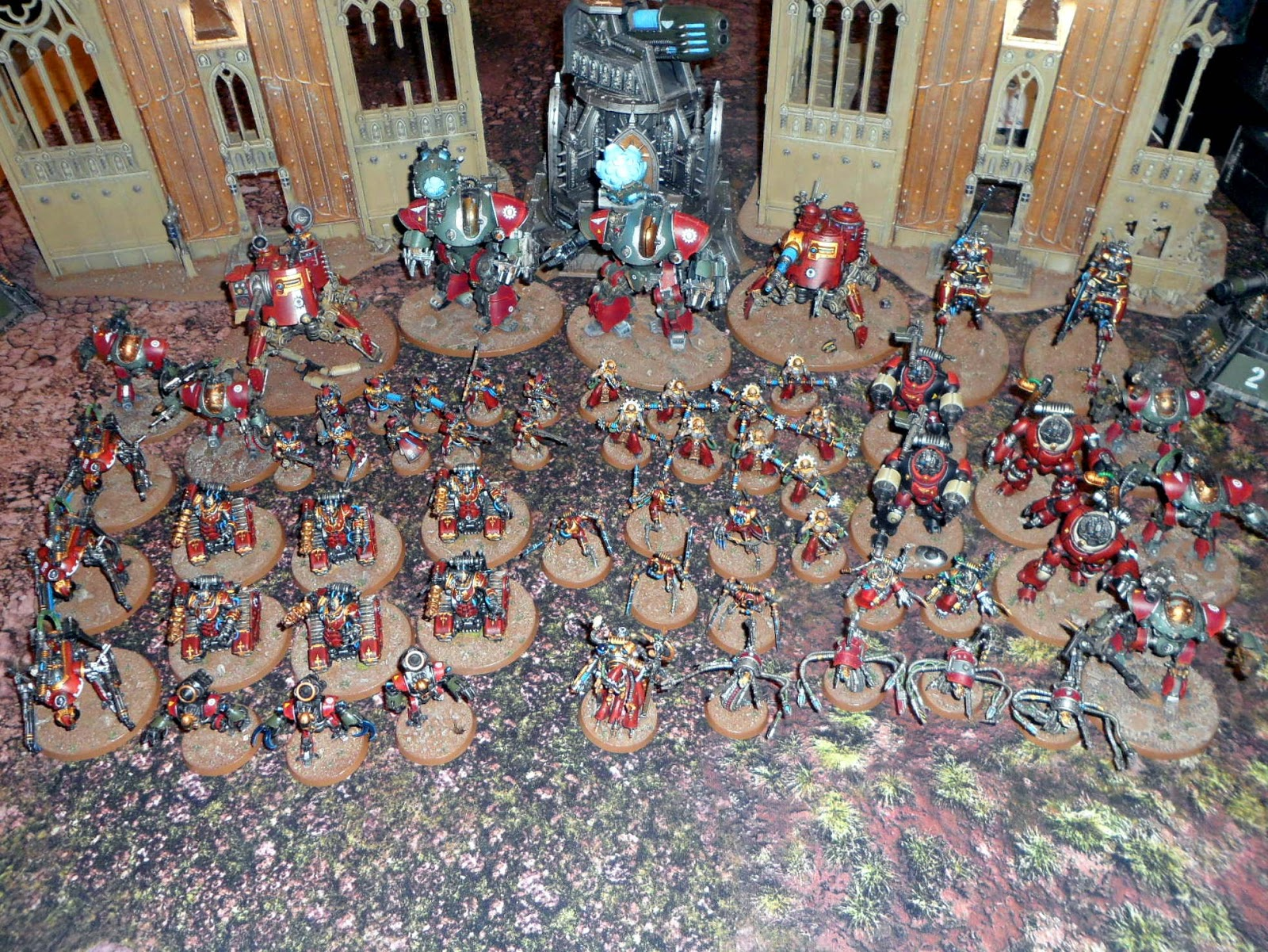 Adeptus mechanicus army rules for dating. Dating for one night.
