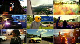 Mike Candys - Everybody ft. Evelyn & Tony T - Free Music Video Download - 2013